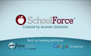 Acumen Solutions – SchoolForce