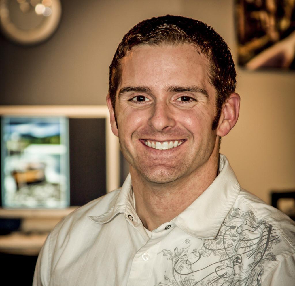 Dave Battle - Executive Producer